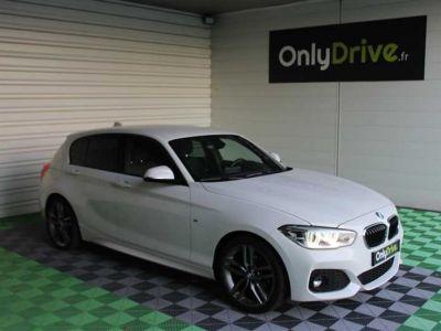 BMW Série 1 116i 109 ch M Sport - <small></small> 19.290 € <small>TTC</small> - #1