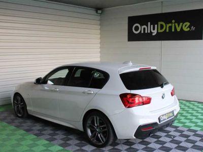 BMW Série 1 116i 109 ch M Sport - <small></small> 19.290 € <small>TTC</small> - #3