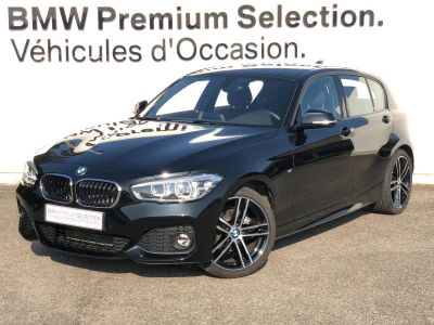 BMW Série 1 116i 109ch M Sport 5p - <small></small> 20.799 € <small>TTC</small> - #1
