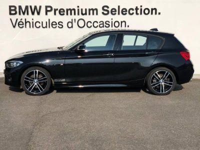 BMW Série 1 116i 109ch M Sport 5p - <small></small> 20.799 € <small>TTC</small> - #3