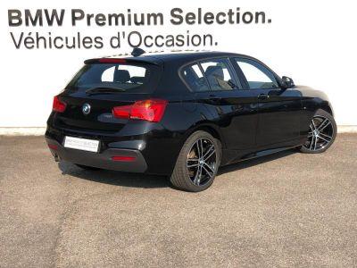 BMW Série 1 116i 109ch M Sport 5p - <small></small> 20.799 € <small>TTC</small> - #4