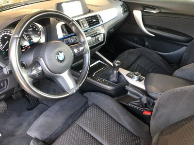 BMW Série 1 116i 109ch M Sport 5p - <small></small> 20.799 € <small>TTC</small> - #6
