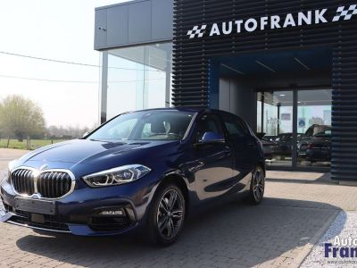 BMW Série 1 118 I - AUT - SPORTLINE - NAVI - KEYLESS - ALU 17 - BT - <small></small> 27.950 € <small>TTC</small> - #3