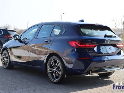 BMW Série 1 118 I - AUT - SPORTLINE - NAVI - KEYLESS - ALU 17 - BT - <small></small> 27.950 € <small>TTC</small> - #4