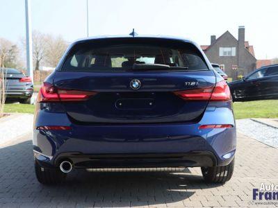 BMW Série 1 118 I - AUT - SPORTLINE - NAVI - KEYLESS - ALU 17 - BT - <small></small> 27.950 € <small>TTC</small> - #5