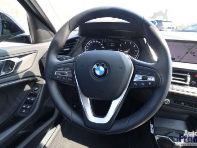 BMW Série 1 118 I - AUT - SPORTLINE - NAVI - KEYLESS - ALU 17 - BT - <small></small> 27.950 € <small>TTC</small> - #9
