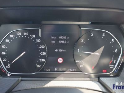 BMW Série 1 118 I - AUT - SPORTLINE - NAVI - KEYLESS - ALU 17 - BT - <small></small> 27.950 € <small>TTC</small> - #10