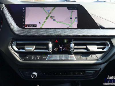 BMW Série 1 118 I - AUT - SPORTLINE - NAVI - KEYLESS - ALU 17 - BT - <small></small> 27.950 € <small>TTC</small> - #11
