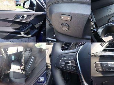 BMW Série 1 118 I - AUT - SPORTLINE - NAVI - KEYLESS - ALU 17 - BT - <small></small> 27.950 € <small>TTC</small> - #15