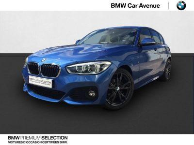 BMW Série 1 118d 150ch M Sport 5p - <small></small> 22.699 € <small>TTC</small> - #1
