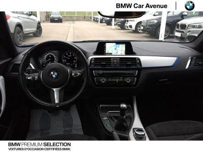 BMW Série 1 118d 150ch M Sport 5p - <small></small> 22.699 € <small>TTC</small> - #2