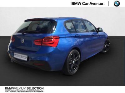 BMW Série 1 118d 150ch M Sport 5p - <small></small> 22.699 € <small>TTC</small> - #3