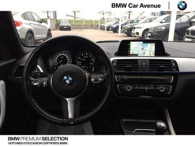 BMW Série 1 118d 150ch M Sport 5p - <small></small> 22.699 € <small>TTC</small> - #4