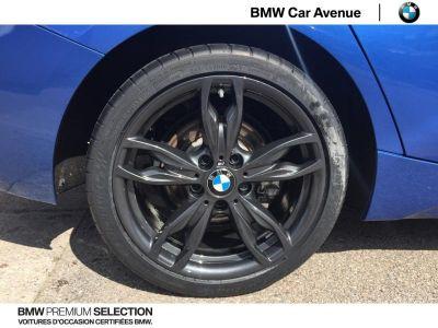 BMW Série 1 118d 150ch M Sport 5p - <small></small> 22.699 € <small>TTC</small> - #9
