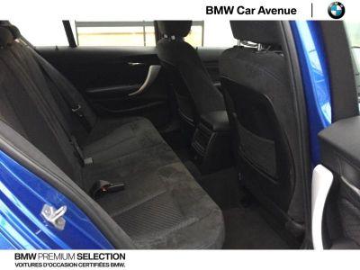 BMW Série 1 118d 150ch M Sport 5p - <small></small> 22.699 € <small>TTC</small> - #11