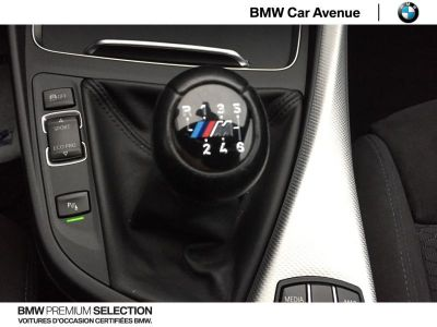 BMW Série 1 118d 150ch M Sport 5p - <small></small> 22.699 € <small>TTC</small> - #14