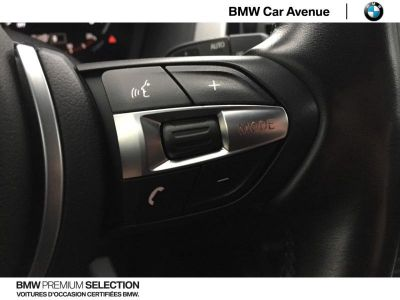 BMW Série 1 118d 150ch M Sport 5p - <small></small> 22.699 € <small>TTC</small> - #15