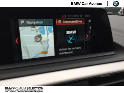 BMW Série 1 118d 150ch M Sport 5p - <small></small> 22.699 € <small>TTC</small> - #20