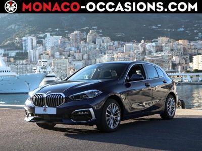 BMW Série 1 118dA 150ch Luxury - <small></small> 37.900 € <small>TTC</small> - #1