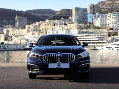 BMW Série 1 118dA 150ch Luxury - <small></small> 37.900 € <small>TTC</small> - #2