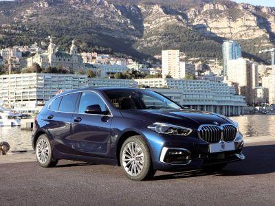 BMW Série 1 118dA 150ch Luxury - <small></small> 37.900 € <small>TTC</small> - #3