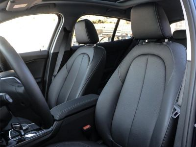 BMW Série 1 118dA 150ch Luxury - <small></small> 37.900 € <small>TTC</small> - #5