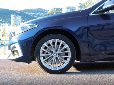 BMW Série 1 118dA 150ch Luxury - <small></small> 37.900 € <small>TTC</small> - #7