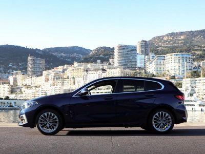 BMW Série 1 118dA 150ch Luxury - <small></small> 37.900 € <small>TTC</small> - #8