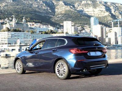 BMW Série 1 118dA 150ch Luxury - <small></small> 37.900 € <small>TTC</small> - #9