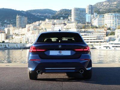 BMW Série 1 118dA 150ch Luxury - <small></small> 37.900 € <small>TTC</small> - #10
