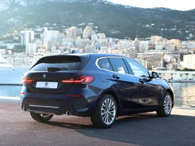 BMW Série 1 118dA 150ch Luxury - <small></small> 37.900 € <small>TTC</small> - #11