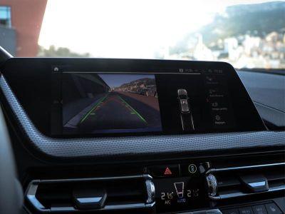 BMW Série 1 118dA 150ch Luxury - <small></small> 37.900 € <small>TTC</small> - #13