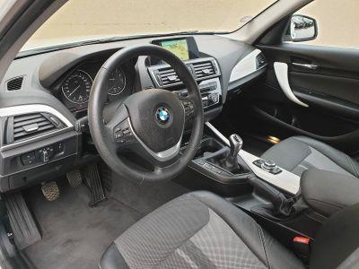 BMW Série 1 118i 136ch UrbanChic 5p - <small></small> 21.990 € <small>TTC</small>