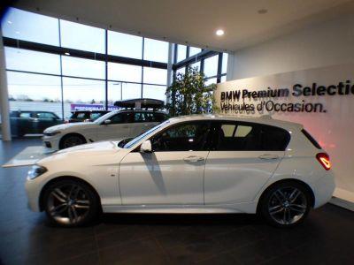 BMW Série 1 118iA 136ch M Sport 5p - <small></small> 23.900 € <small>TTC</small> - #2