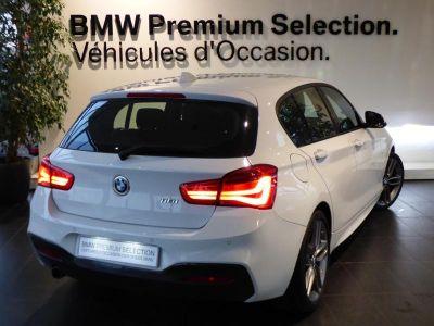 BMW Série 1 118iA 136ch M Sport 5p - <small></small> 23.900 € <small>TTC</small> - #3