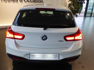 BMW Série 1 118iA 136ch M Sport 5p - <small></small> 23.900 € <small>TTC</small> - #4