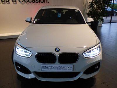 BMW Série 1 118iA 136ch M Sport 5p - <small></small> 23.900 € <small>TTC</small> - #5