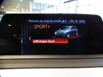 BMW Série 1 118iA 136ch M Sport 5p - <small></small> 23.900 € <small>TTC</small> - #17