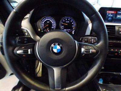 BMW Série 1 118iA 136ch M Sport 5p - <small></small> 23.900 € <small>TTC</small> - #20