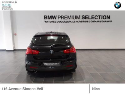 BMW Série 1 118iA 136ch M Sport Ultimate 5p Euro6d-T - <small></small> 25.895 € <small>TTC</small>