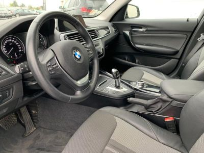 BMW Série 1 118iA 136ch UrbanChic 5p - <small></small> 21.990 € <small>TTC</small> - #2