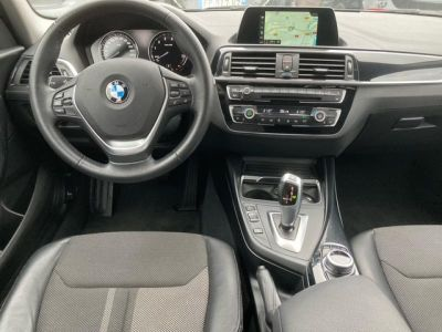 BMW Série 1 118iA 136ch UrbanChic 5p - <small></small> 21.990 € <small>TTC</small> - #20