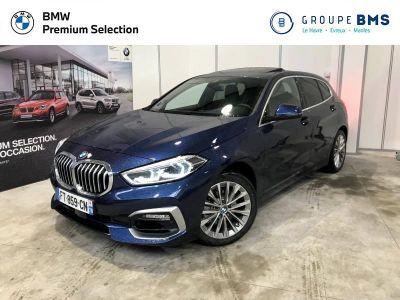 BMW Série 1 118iA 140ch Luxury DKG7 112g - <small></small> 33.900 € <small>TTC</small> - #1