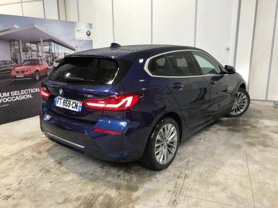 BMW Série 1 118iA 140ch Luxury DKG7 112g - <small></small> 33.900 € <small>TTC</small> - #4