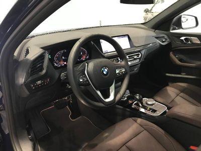 BMW Série 1 118iA 140ch Luxury DKG7 112g - <small></small> 33.900 € <small>TTC</small> - #12