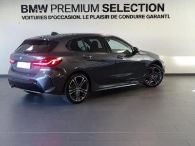 BMW Série 1 118iA 140ch M Sport DKG7 - <small></small> 33.553 € <small>TTC</small>