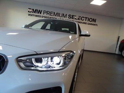 BMW Série 1 120d 190ch M Sport 5p - <small></small> 24.437 € <small>TTC</small>