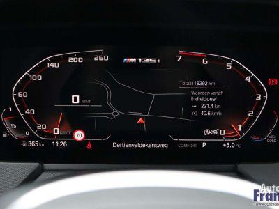 BMW Série 1 135 XDRIVE - ACC - PANO - KEYLESS - H-UP - NAVI PRO - <small></small> 44.950 € <small>TTC</small> - #10