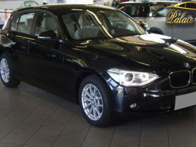 BMW Série 1 BMW 116 i 136cv Xénon GPS Intérieur Cuir - <small></small> 22.990 € <small>TTC</small>