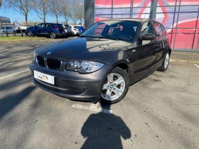 BMW Série 1 (E81/E87) 118D 143CH LUXE 5P - <small></small> 9.900 € <small>TTC</small> - #1